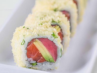 Tataki Maki Roll