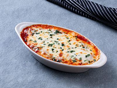 Chef Russo's Classic Lasagna