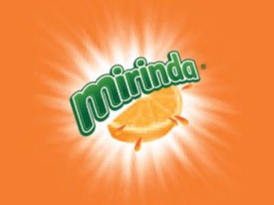 Small Mirinda
