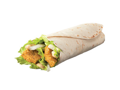 Chicken Snack Wrap