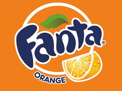 Fanta - Regular