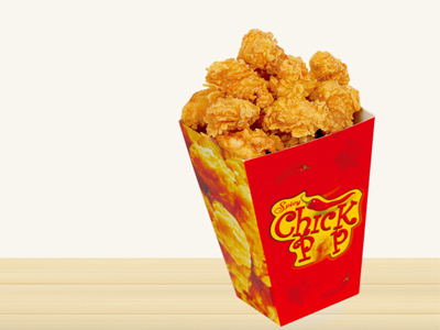Chick Pop