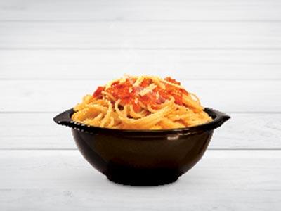 Spaghetti Royale