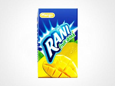 Mango (180 Ml)