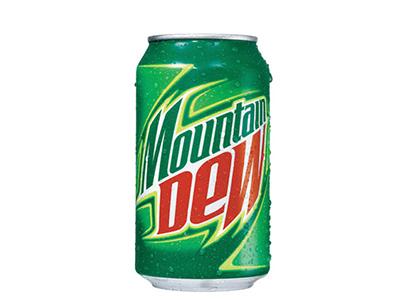 Mounatin Dew