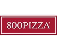 800 Pizza