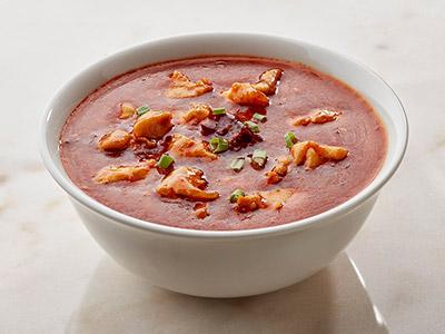 Spicy Chicken Schezwan Sauce