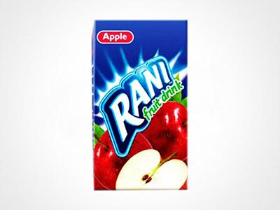 Apple (180 Ml)