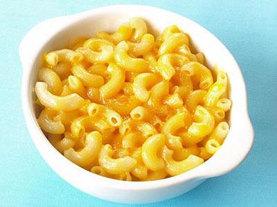 Kids Macaroni And Cheese