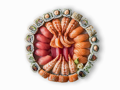 Small Party Platter (5-10 People)