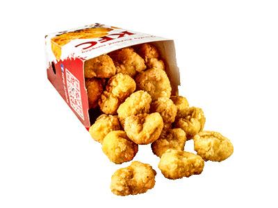 Large Chicken Popcorn