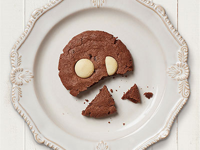 Chocco Biscotti