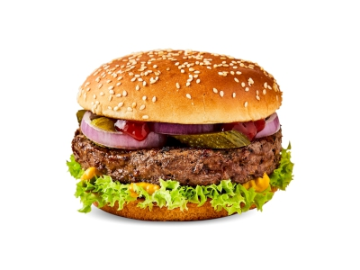 Original Beef Burger