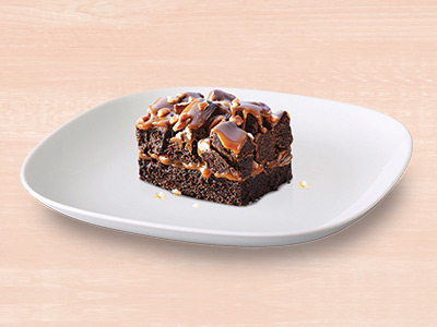 Brown Rockslide Brownie