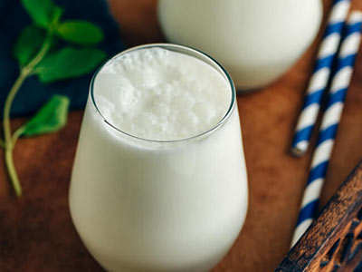 Ayran Yoghurt