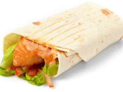 Fish Wrap