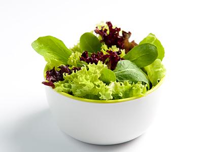 Mixed Greens - Side Salad