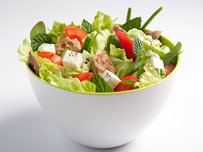 Z Fattoush - Side Salad