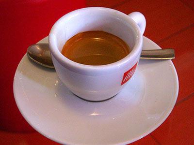 Espresso Longo
