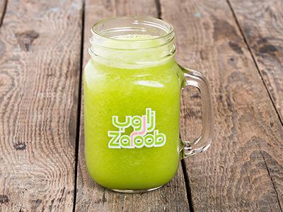 Lemon Mint Juice