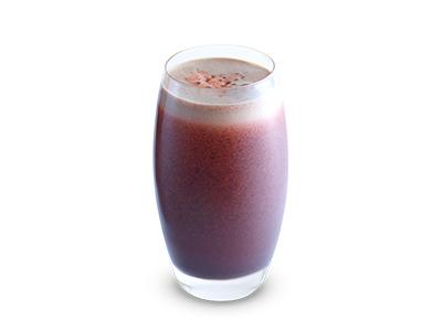 Blueberry Spice Juice