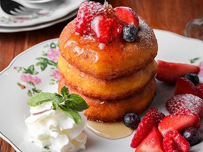 Berries Khanfaroush