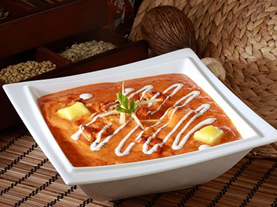 Murgh Maskawala Butter Chicken