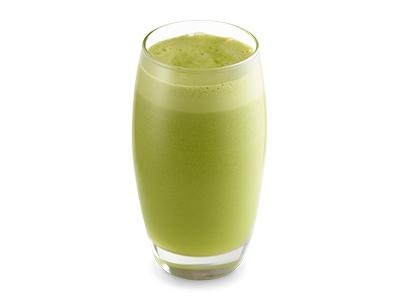 Positive Juice
