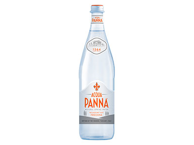 Acqua Panna 750 Ml