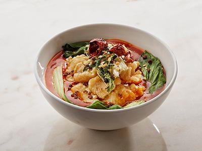 Spicy Sui Ju Fish