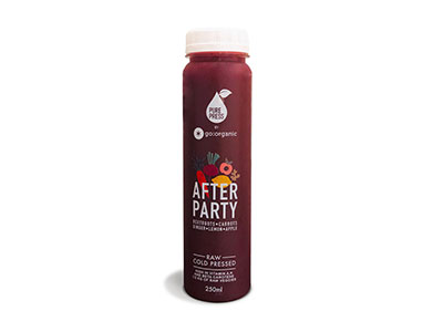 After Party 250 Ml