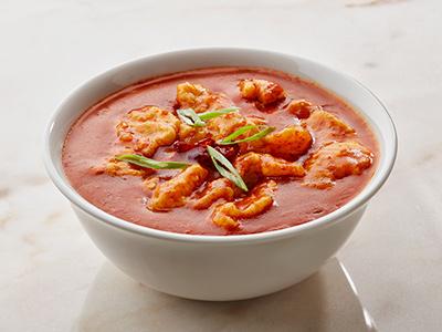 Spicy Fish Schezwan