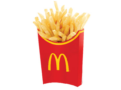 Medium Fries