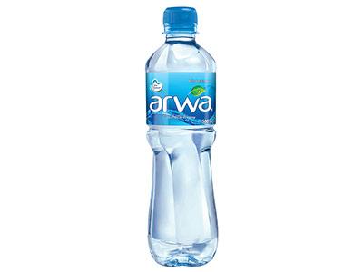 Arwa Mineral Water