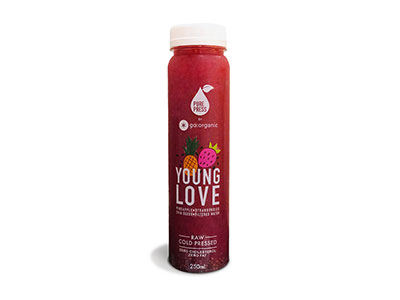 Young Love 250 Ml