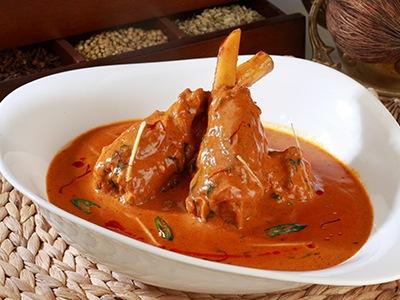 Nalli Ka Khaas Salan